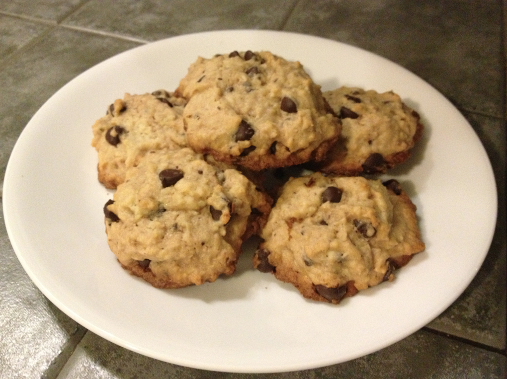 How To Soften Chocolate Chip Cookies
