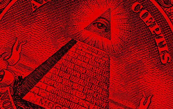 Red Eye of Providence