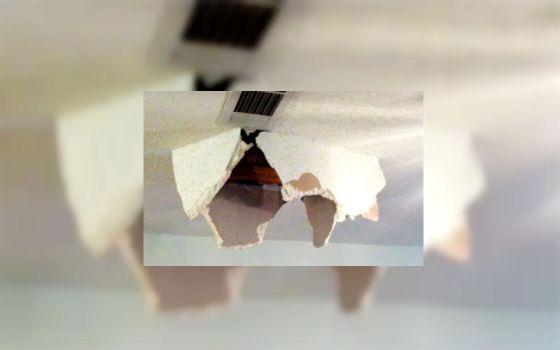 ceilingcrasherhole
