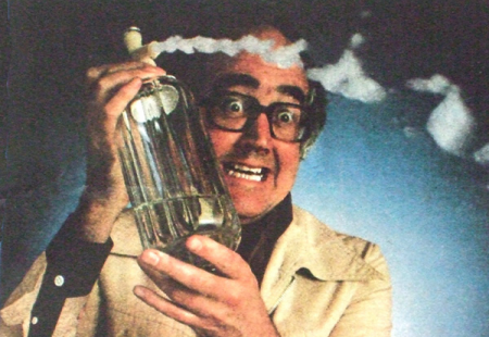 James Burke Seltzer