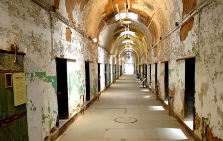 Open Prison