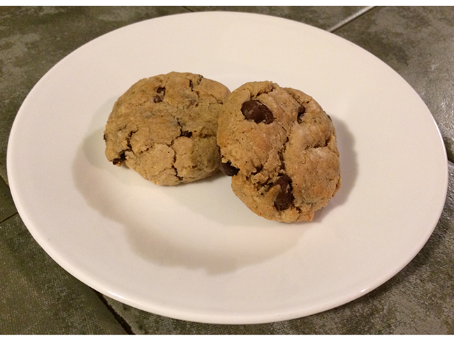025 oatmeal chocolate chip
