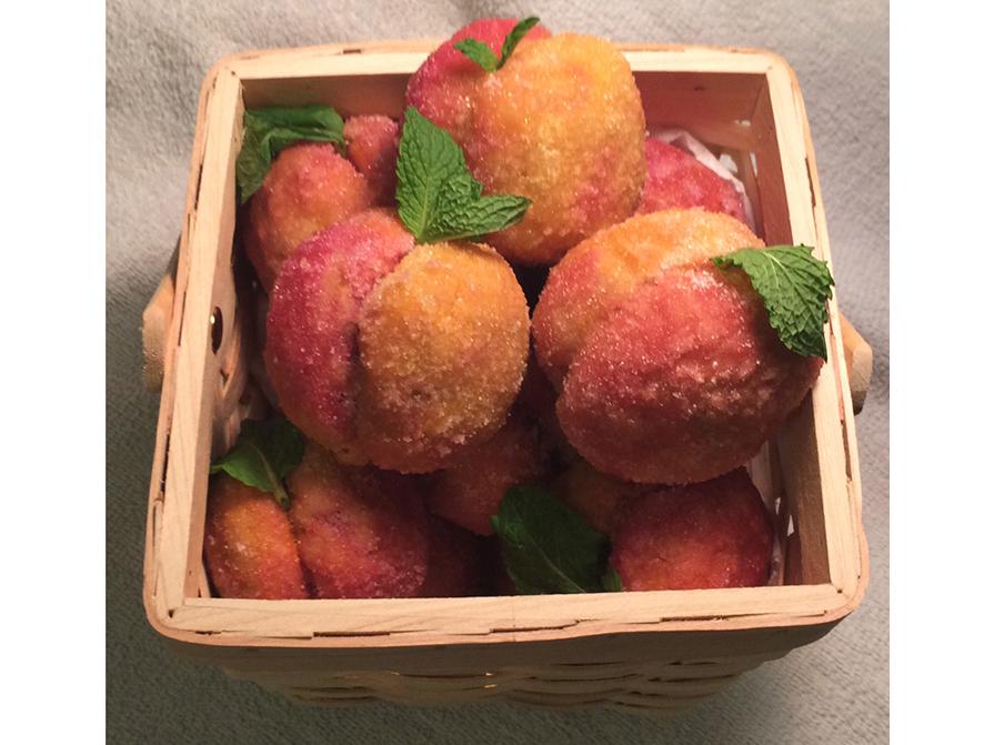 067 peaches